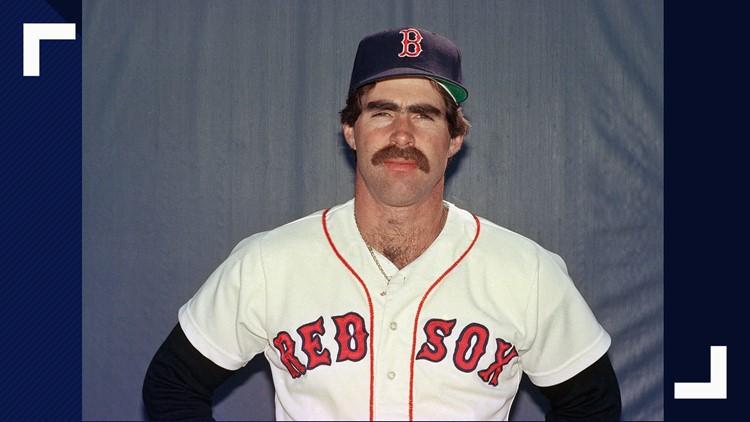 Red Sox Buckner