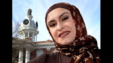 Why Muslim women hope this year's historic election helps curb the discrimination they face