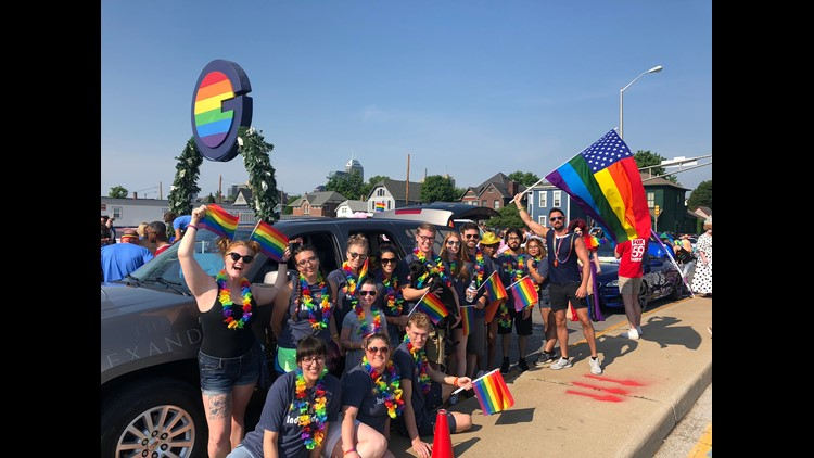 The USA is celebrating Pride month. Here's how the travel industry is trying to appeal to the LGBTQ community.