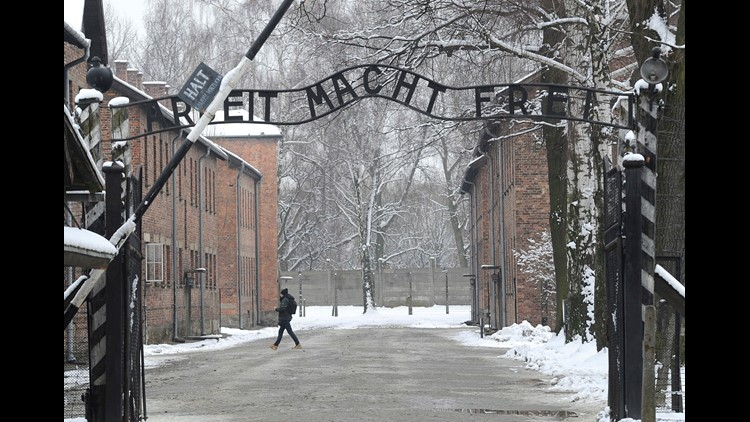 Study finds major gaps in Holocaust knowledge among Americans