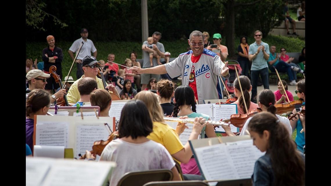 Where to celebrate 'Make Music Day' across the USA   12newsnow com