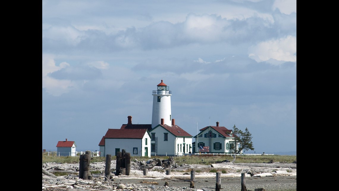 National Lighthouse Day: 14 must-visit lighthouses around