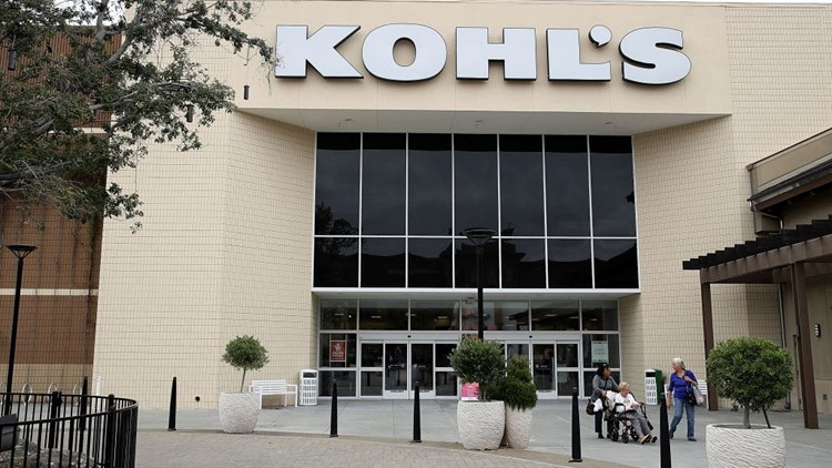 Kohl's Profit Climbs 40 Percent In Most Recent Quarter