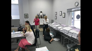 Florida recount: Here is why Sen. Bill Nelson's chances of winning reelection are slim