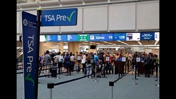 Love TSA PreCheck and Global Entry? Check your expiration date
