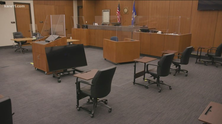 Derek Chauvin trial: What happens when a jury is sequestered?