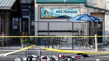 Tweet: Dayton gunman's hoodie referenced metalcore group lyrics 'No heart to feel, No soul to steal'