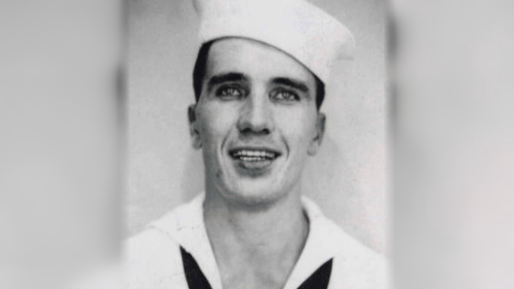 80 years after he died at Pearl Harbor, sailor's remains come home to Minnesota