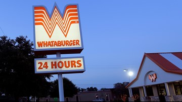 Winnie Whataburger fans can win Houston Texans tickets, merch and food
