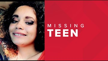 Have you seen this missing Killeen Teen? Police search for Sherri Barnes