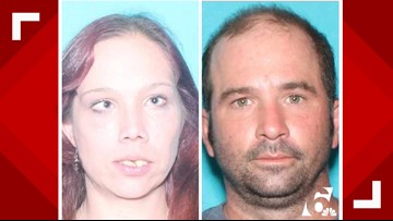Belton man, woman arrested in meth bust at Bell County home, investigators say
