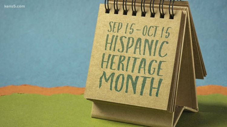 Hispanic Heritage Month kicks off | A look at how it all started