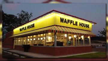 Waffle House asking for votes to visit San Antonio during Waffle Week