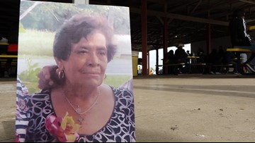 Three years later: Family still searching for missing San Antonio grandmother