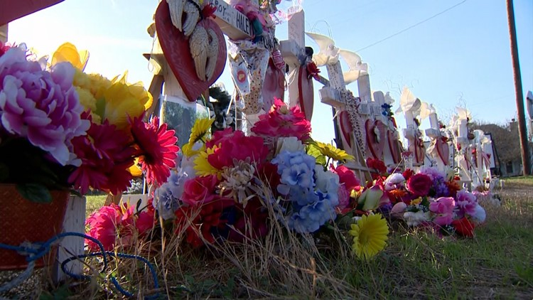 Sutherland Springs survivors file lawsuit against federal government