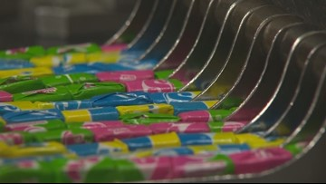 Made in S.A. on the Road: Mars Wrigley Confectionery