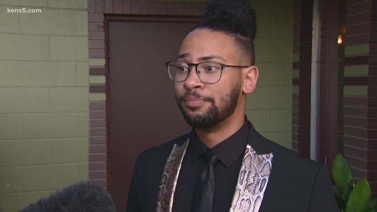 Jalen McKee-Rodriguez becomes first openly gay Black man to be elected to any office in Texas