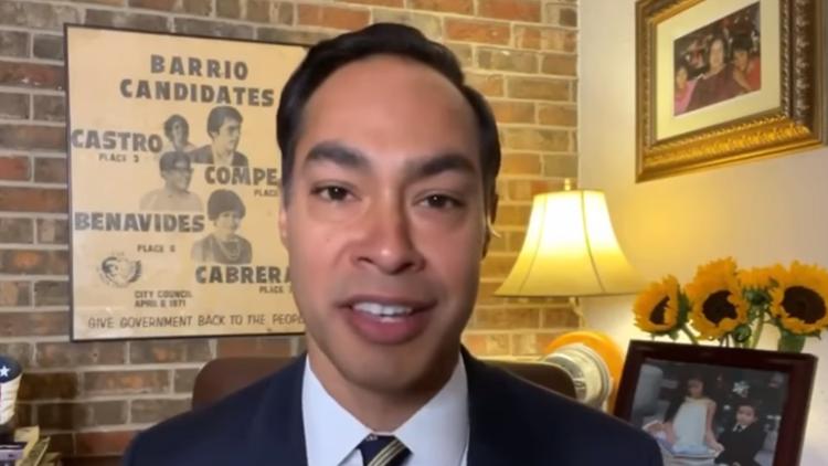 Former San Antonio politician now a network TV political analyst