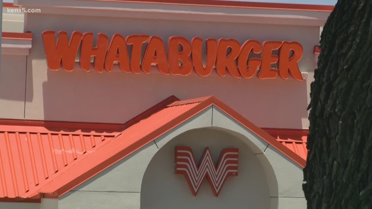 Whataburger offers buy one, get one free burgers