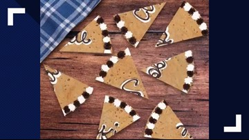 Blue Bell ice cream teases a new flavor along with a photo of cookie cake