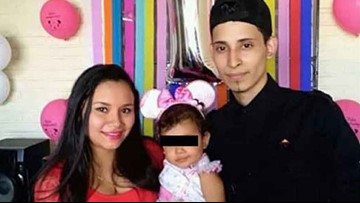 Photo of migrant family before tragedy sparks debate over viral photo