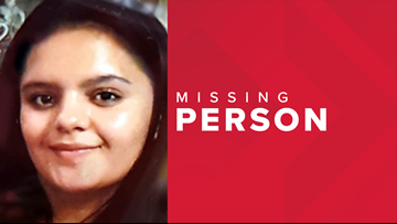 Have you seen her? 16-year-old girl missing from New Braunfels
