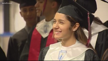 Stevens HS grad defies the odds: 'I wasn't going to be what the statistics said'