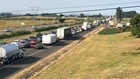 Anticipated traffic nightmare hits Oregon following eclipse