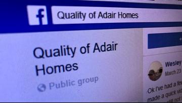 Homebuilder sues Oregon customer for $550,000 after negative online review