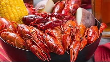 Crawfish season: 11 top spots in Houston area