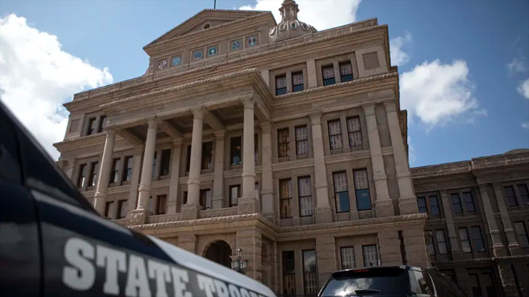 Law enforcement limited on how and where they can serve warrants for Texas House Democrats