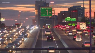 Cheating in the HOV Lane? Here's what METRO is considering to crackdown
