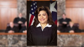 'His ideology is racism': Former Texas judge says she's leaving GOP because of President Trump