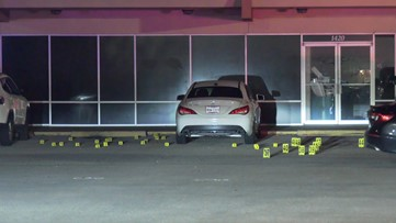 HCSO: 80 to 100 shots fired in deadly shootout between rival motorcycle gangs outside Spring bar