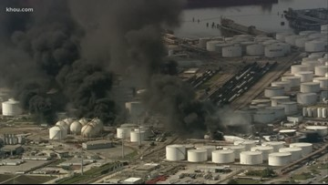 Officials: Significant progress made in cleanup efforts at ITC facility in Deer Park