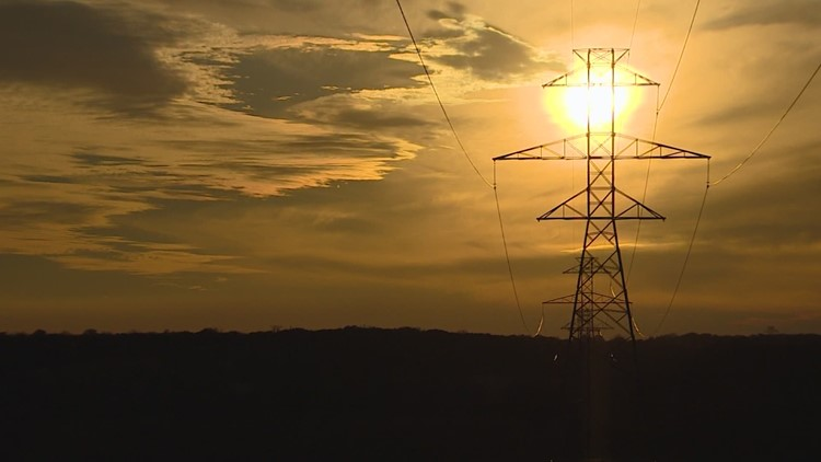 ERCOT details 3 scenarios that could leave Texans without power this summer