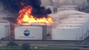 ITC chemical facility did not have gas alarms or shutoff valves when massive fire erupted