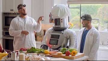 Watch: Astros stars will have you laughing in new H-E-B commercials