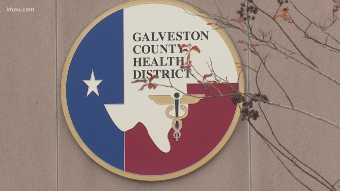 Man is 2nd presumptive positive COVID-19 case in Galveston ...