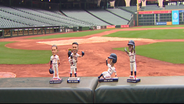 Astros giveaways for 2019 season