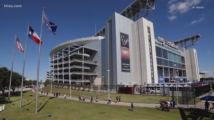 Texans hope to have fans in the stands for second home game