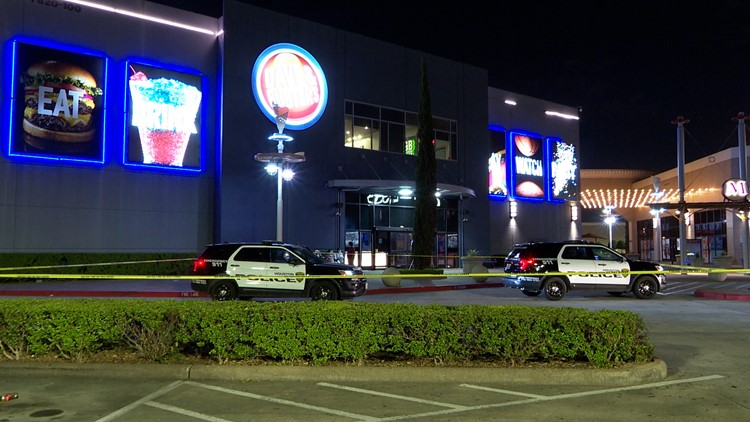 HPD: Father shot and killed in front of daughter after leaving Dave & Buster's