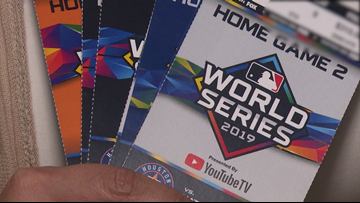 Astros potential World Series tickets go on sale today: Here's what you need to know
