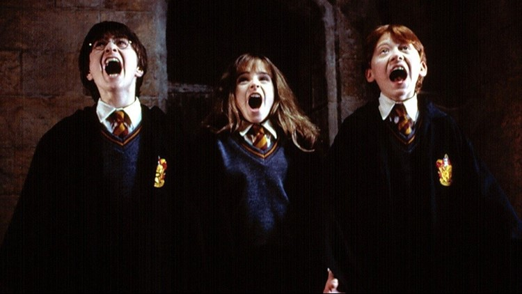Attn. Potterheads: 'Wizard's Brunch' coming to secret location in Houston this fall!