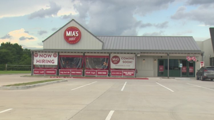 Restaurant ready for grand opening, but there's a big problem: 'Jobs are there, but worker's aren't'
