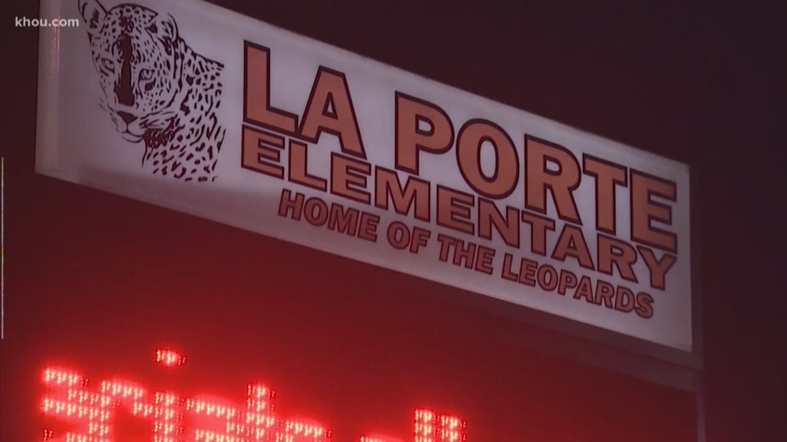 La Porte Elementary student tests negative for measles