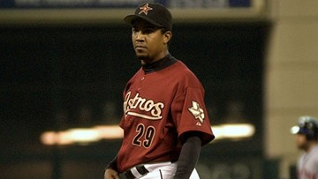 Former Astros pitcher Octavio Dotel busted in drug sting in Dominican Republic