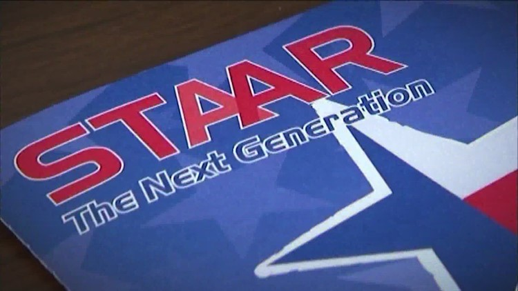 Statewide issues reported with online STAAR testing system