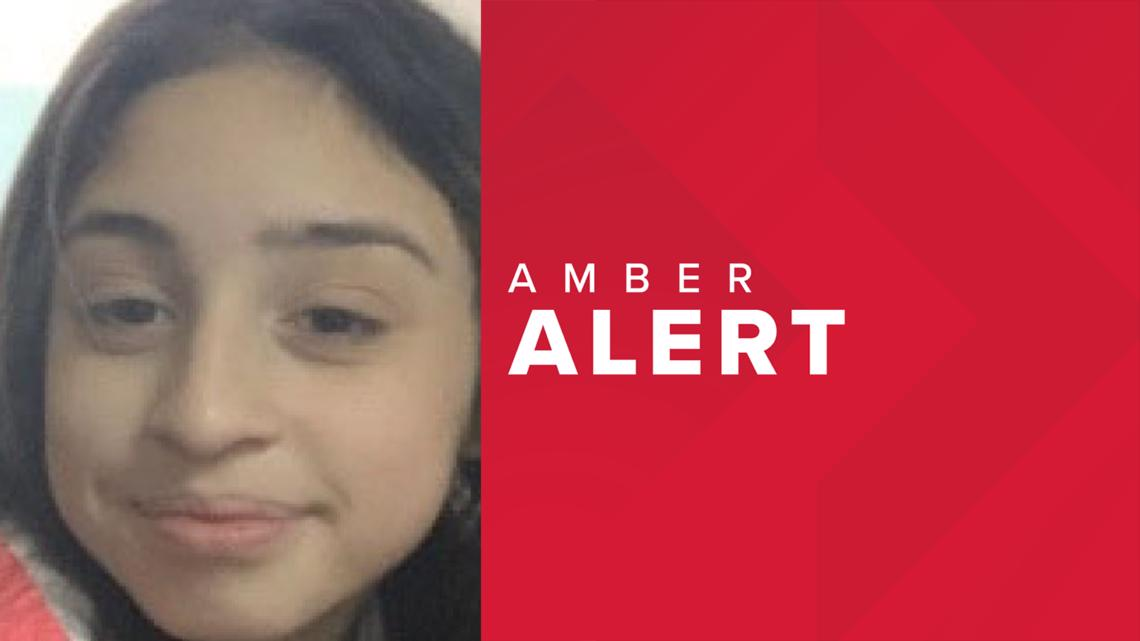 AMBER Alert discontinued for 12-year-old San Antonio girl