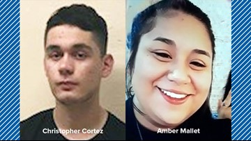 Two missing Texas teens both spotted in Alice, authorities seek help finding them